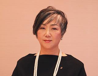 代表理事 早咲 京子