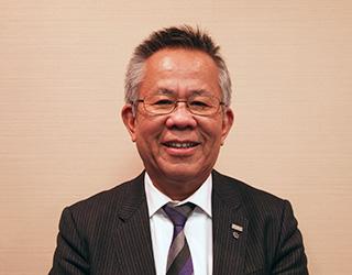 代表理事 木村 正夫