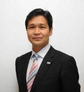 熊本市長 幸山 政史