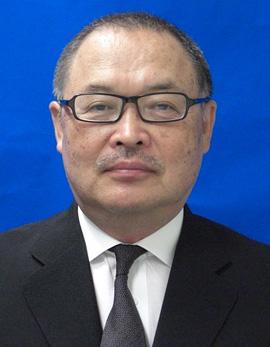 (株)熊本放送 代表取締役社長 浅山弘康