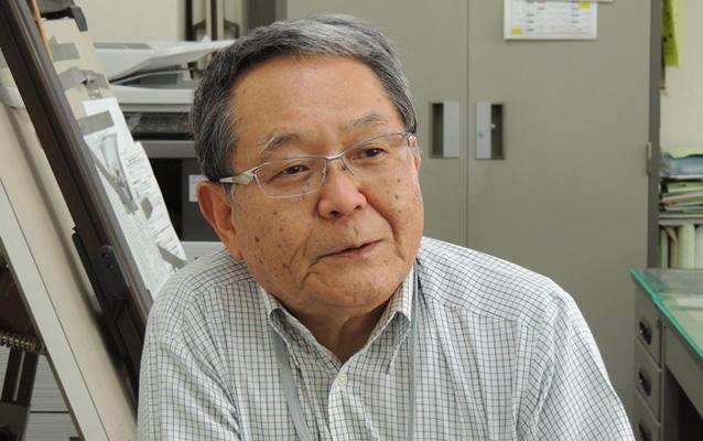 (有)クレッシェンド 代表取締役 木下 智夫