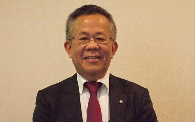 広報委員長 木村 正夫 (株)ゆうプランニング 代表取締役
