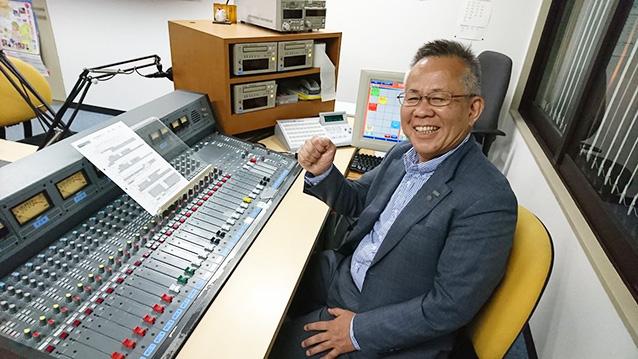 ゲストの木村正夫代表理事
