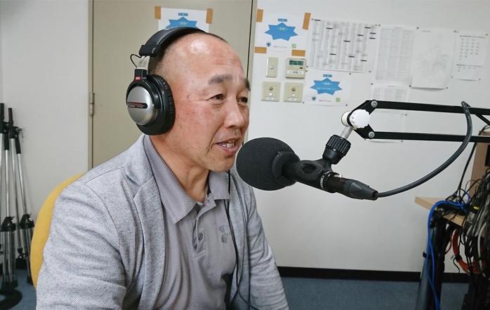 ゲストの吉田周生さん