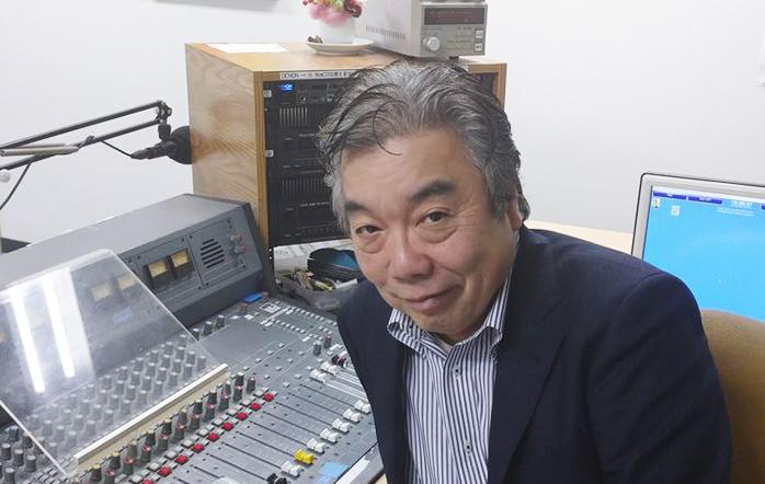 ゲストの中嶋昭仁さん