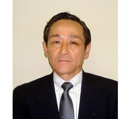 (財)くまもとテクノ産業財団 専務理事 緒方 好秋