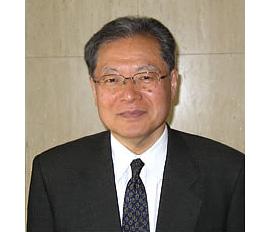 熊本県工業連合会 会長 足立 國功