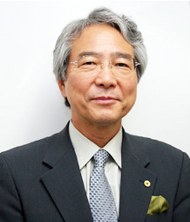 熊本県社会保険労務士会 会長松本 一喜