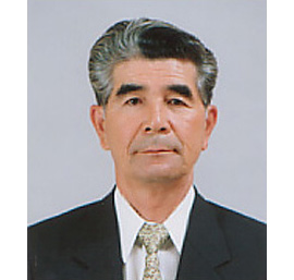 宇城市 市長 篠﨑 鐵男