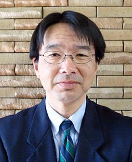 熊本学園大学付属産業経営研究所 所長 今村 寛治