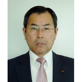 熊本県商工観光労働部 商工労働局長 田中 伸也