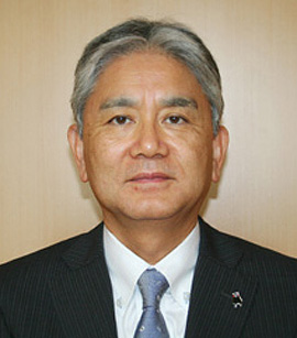熊本県農林水産部 部長 福島 淳