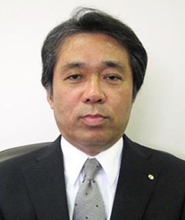 熊本県健康福祉部 部長 林田 直志