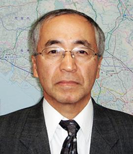 熊本県玉名地域振興局 局長 村山 栄一