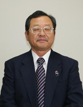 熊本県菊池地域振興局 局長 富田 健治