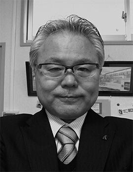 熊本県立ひのくに高等支援学校 校長 宮田 寿光