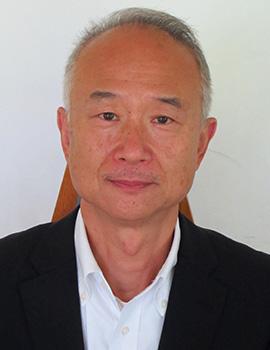 公益財団法人くまもと産業支援財団 専務理事 守田 眞一