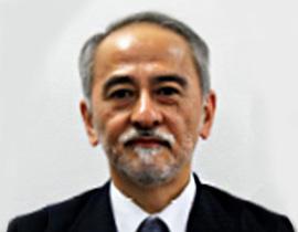 熊本大学 学長 原田 信志
