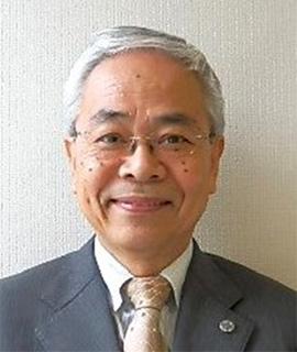 熊本保健科学大学 学長 﨑元 達郎