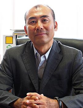 (独)中小企業基盤整備機構九州本部 中小企業大学校人吉校 校長 美野 洋二