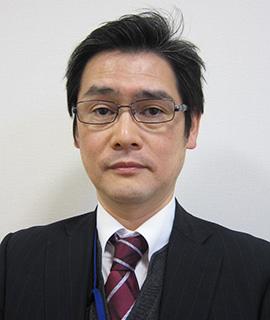 熊本学園大学 就職課長 熊本県学生就職連絡協議会会長 松隈 英明