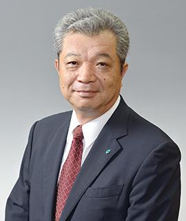 熊本県信用保証協会 会長 真崎 伸一