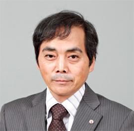 熊本学園大学 副学長 堤 豊