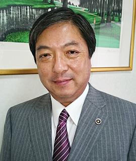 熊本県弁護士会 会長 吉田 賢一