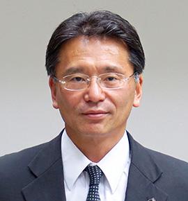 公益財団法人くまもと産業支援財団 中小企業支援センター長 上村 敬一