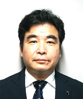 熊本県商工観光労働部長 奥薗 惣幸