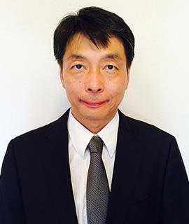 独立行政法人高齢・障害・求職者雇用支援機構 熊本障害者職業センター所長 本田 壮一