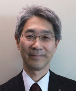 熊本県土木部長 手島 健司