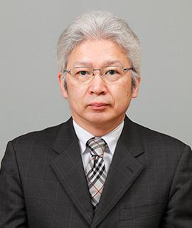 熊本学園大学 副学長 林 裕