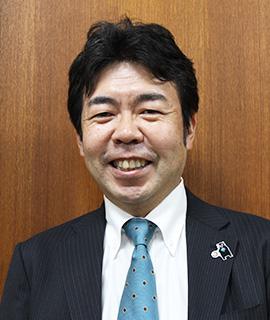日本銀行熊本支店長 竹内 淳一郎