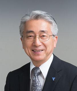東海大学 九州キャンパス長 荒木 朋洋