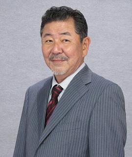 (株)熊本県民テレビ 代表取締役社長 梅原 幹