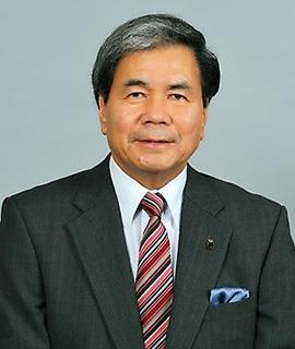 熊本県知事 蒲島 郁夫