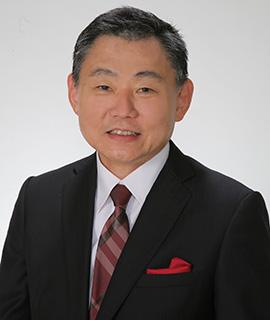 熊本県中小企業団体中央会 会長 櫻井 一郎
