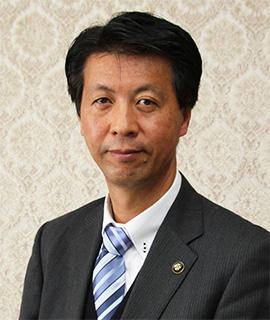 荒尾市長 浅田 敏彦