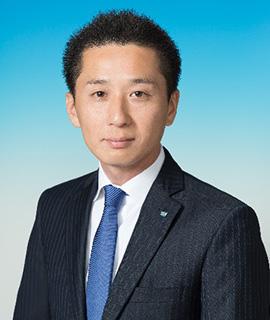一般社団法人熊本青年会議所 2018年度 第64代理事長 三角 研次