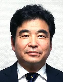 公益財団法人くまもと産業支援財団 理事長 奥薗 惣幸