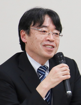 九州財務局長 川瀬 透
