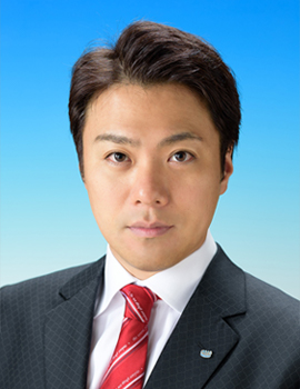 一般社団法人熊本青年会議所 2019年度 第65代理事長 大舘 敬七郎