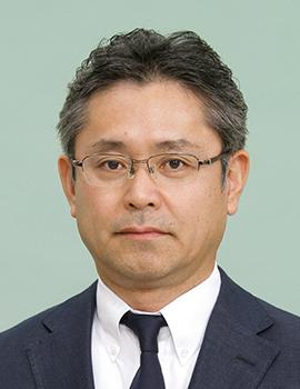 熊本県中小企業診断士協会 会長 井上照教