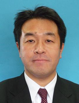 日本銀行熊本支店長 中村 武史