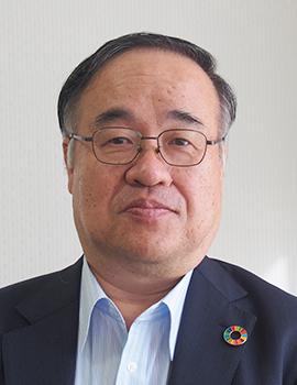 中小企業大学校人吉校 校長 中島 龍三郎
