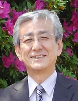 熊本市中央区長 井上 学