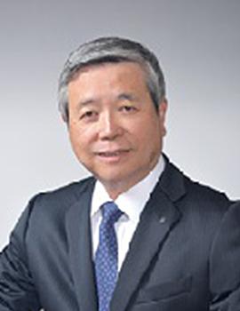 一般社団法人熊本県法人会連合会 会長 竹下 英