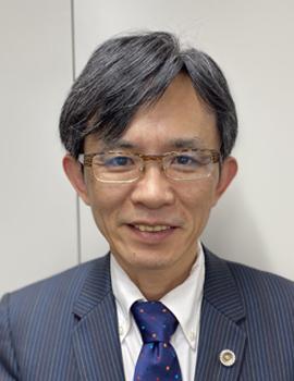 熊本県弁護士会 会長 鹿瀬島正剛