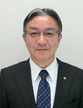 熊本県商工観光労働部長 藤井一恵